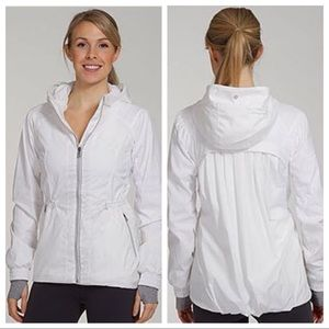 Lululemon resolution jacket